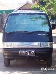 Foto Carry Pick Up 2010