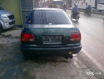Foto Toyota Corolla All New 97