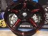 Foto Weadsport sa-50m ring 16 pcd 4x100/4x114.3 for...