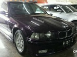 Foto Bmw 320 Bournet Limited At Th1995