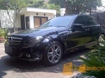 Foto Mercy c200 AVG thn 2013 good condition