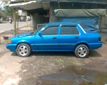 Foto Honda Civic 1986