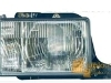 Foto Head Light Isuzu Trooper 87-92