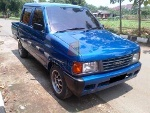 Foto ISUZU Panther Pick UP 3/4 Double Kabin Th 2000...
