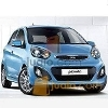 Foto Kia all new picanto tdp 20 jtan