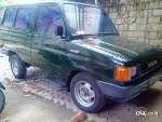 Foto Toyota Kijang Super Astra Nch