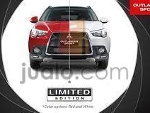 Foto Outlander limited edition, DP termurah +...