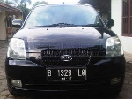 Foto Dijual KIA Picanto OptionPlus 1.1 M/T (2007)