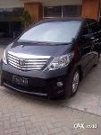 Foto Used Car Alphard S Premium Low Km And Gres Like...