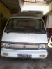 Foto Dijual Suzuki Carry 1.0 Full Box (1988)