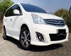 Foto Nissan Grand Livina Highway Star 2013