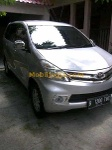 Foto All New Avanza G Rp. 145.000.000
