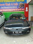 Foto Galant V6 Dohc Injection Manual 93
