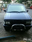 Foto Isuzu Panther Royal'97