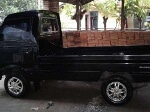 Foto Carry pick up/brondol Th 2004 Tgn 1 Kudus