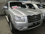 Foto Dijual 2008 Ford Everest