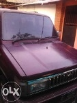 Foto Toyota Kijang Rover Th 1993