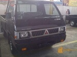 Foto Mitsubishi L300 Pick Up