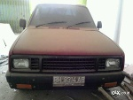 Foto Chevrolet Luv Long Bed