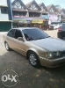 Foto Toyota corolla allnew new model 1998