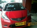 Foto Honda jazz rs 2012