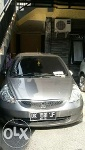 Foto Honda Jazz New Model 2007 Istimewa