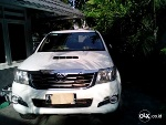 Foto Toyota Hilux Double Cabin