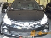 Foto All New Xenia R 1.3 2012 Hitam