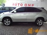 Foto Toyota Harrier 2.4