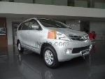 Foto Toyota all New avanza 2012