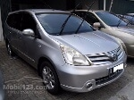 Foto Nissan Grand Livina Ultimate 1.5 AT 2011 Ready...