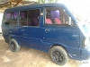Foto Suzuki Carry 1.0 1989