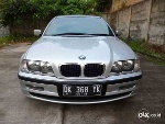 Foto Over Kredit / Cash Bmw 318i E46 Tahun 2000