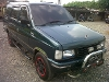 Foto WTS Phanter Grand Deluxe 96 Hijau Metalic