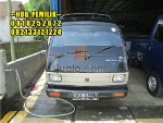 Foto Suzuki carry pick up th