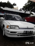 Foto Honda Civic Lx Th 1989