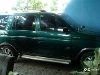 Foto Panther Deluxe 1995 Hijau