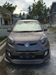 Foto Take over picanto 2016 full modif Apple