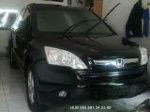 Foto Honda crv 2.0cc th 2007 automatic