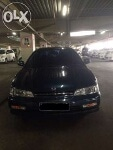 Foto Honda accord cielo 2.2 manual 1995 (biru) antiq