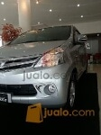 Foto All new avanza g mt 2014 harga lama