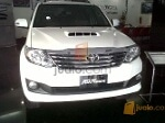 Foto Toyota New Fortuner Desember Ready Stock