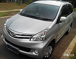 Foto All New Xenia Manual Deluxe Double Airbag
