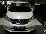 Foto Honda Freed Psd A/t 2012 Putih Orisinil Full Dp...
