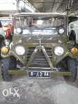 Foto Jeep Willys Utility th1974