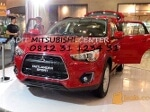 Foto New outlander sport px 2.0 cc red metallic