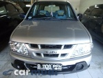 Foto Isuzu Panther Lm Turbo 2009 Silver Zoom Mobilindo