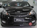 Foto All New RIO The Best Hatchback 2013