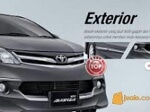Foto All new avanza g mt lux diskon puluhan juta...