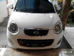 Foto Kia Picanto M.t, 2011 Full Option Istia